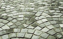 How to Treat Humidity Spots on Pavers
