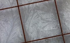 How to Color Tile Grout