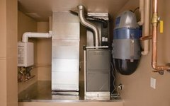 How Do Dual-Fuel Heat Pump Gas Furnaces Work?