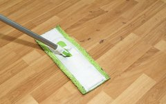 The Best Mops for Hardwood