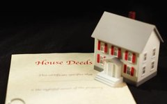 How Long After Foreclosure Does the Deed Transfer?