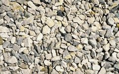 How to Calculate Weight Per Cubic Yard of Gravel