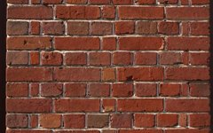 How to Repair a Cracked Brick Facing
