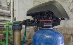 How to Set the Regeneration Cycle on a Culligan Water Softener