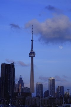 Toronto is an international destination for tourists, students and professionals