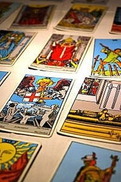 Learn To Read Tarot Cards Free
