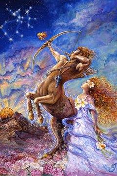 Get Along With a Sagittarius
