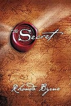 """Use """"The Secret"""" to Get What You Want"""