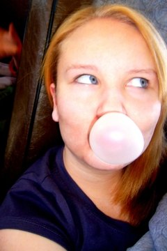 Why Is Gum Not Allowed in Schools?