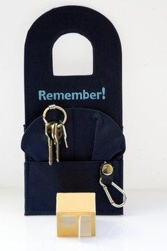 Tenants, keys