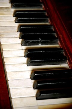 A piano student's report card should evaluate both technical and emotive elements.