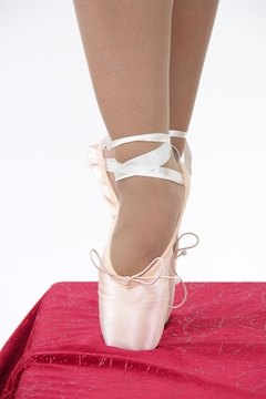 Ballet is a major at some of Florida's dance colleges.