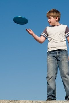 Ultimate frisbee combines skill and fun.