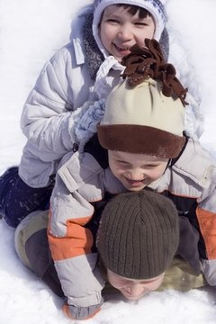 Custody, the most important issue, a divorce, unmarried parents