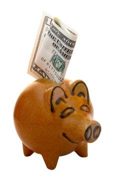 Students can learn how to budget their money to avoid financial problems in the future.