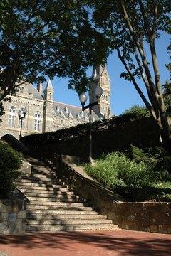 The United States has several prestigious schools