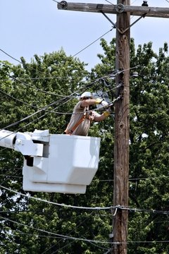 Apprenticeship programs help students earn while becoming an electrician.