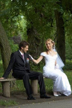 A vital records or register of deeds office may keep marriage records.