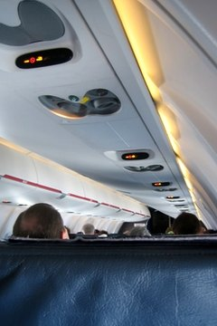 Flight attendants have education in many different fields.