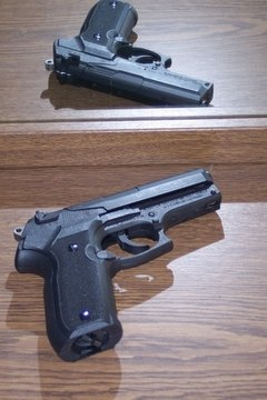 Colorado law, possession, concealed weapons, protection