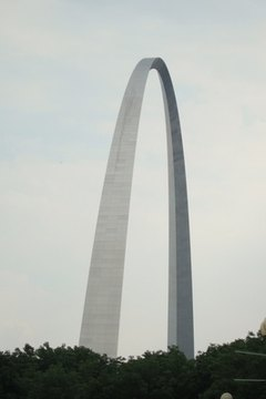 The St. Louis is the only city in Missouri in which state law allows tax deed sales.