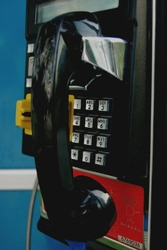 Inmate calls may be received by setting up a phone account or depositing money into commissary.