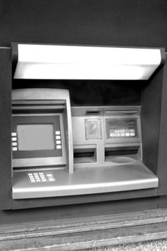 ATMs owned by banking institutions must comply with U.S. federal laws.