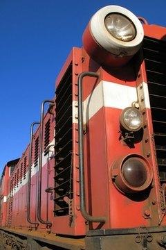 Diesel mechanics work on many types of equipment.