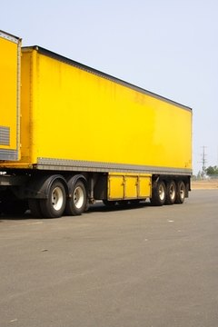 Commercial vehicles are rated by weight.