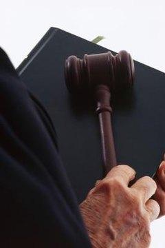Fight a Default Judgment