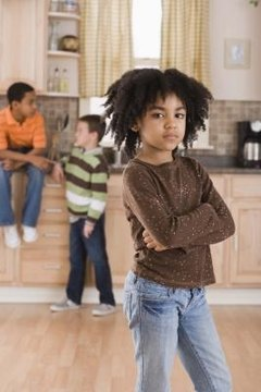 Teach your children self-control so they are better able to deal with life's obstacles.