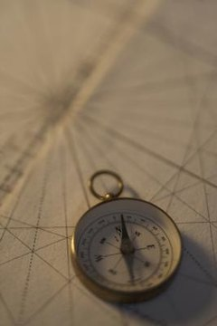Exploratory research findings act as a compass to guide subsequent research approaches.
