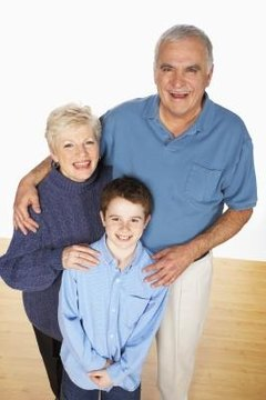 Grandparents may seek legal rights through Kansas guardianship laws.