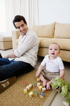 South Dakota law gives unmarried fathers the legal means to fight for their parental rights.