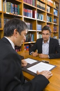 Witness affidavits are personal accounts of a situation involved in a court case.