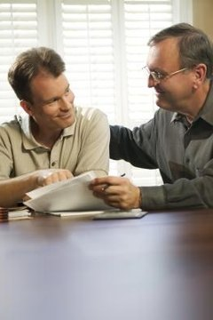Guardianship means that you are responsible for another person's welfare.
