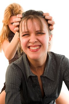 Unlike physical bullying, the signs of verbal bullying may not be apparant.