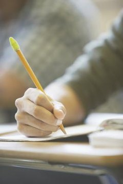 Outlining can save you time and help you write a better essay.