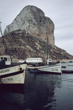 Gibraltar is an overseas territory of Great Britain.