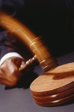 Write a good legal summation to swing the ruling in your favor.