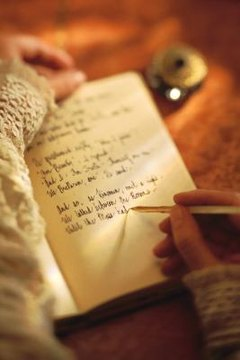 The days of writing by hand are long gone.