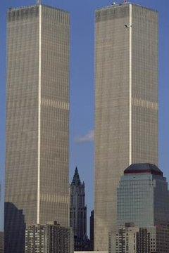The terrorist attacks of 9/11/01 changed the world forever.