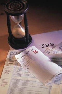 You, a tax return, you
