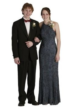 The decision of who to take to prom is an important one.