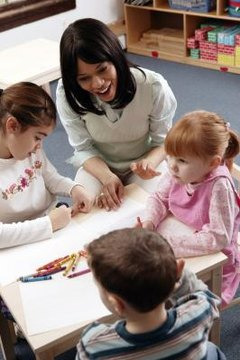 Promoting the development of executive function skills supports kids to learn problem-solving skills.
