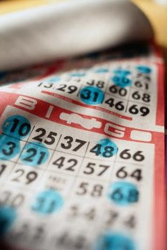 Bingo is illegal in Tennessee.
