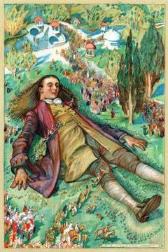 Gulliver's Travels is a popular and effective satire.