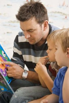 Teach children to draw conclusions as a valuable reading strategy.
