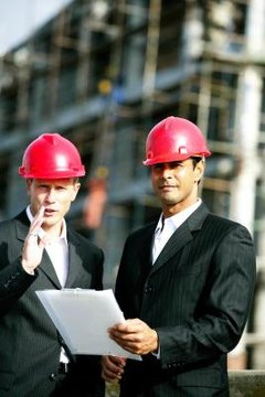 Construction managers can oversee building projects for residential, commercial and governmental properties.