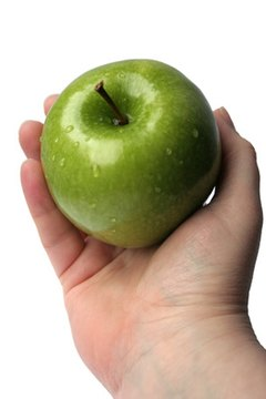 Folklore is behind the tradition of thanking teachers with apples.